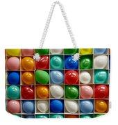 Pop A Balloon Weekender Tote Bag