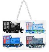 Pop Art Little Locos Weekender Tote Bag