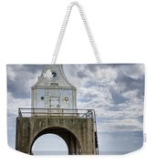 Port Washington Lighthouse Weekender Tote Bag