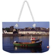 Portaferry, Strangford Lough, Ards Weekender Tote Bag