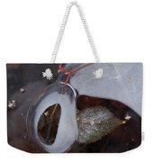 Portal Weekender Tote Bag