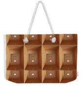 Portcullis Weekender Tote Bag