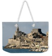 Portovenere's Church And Fortress Weekender Tote Bag