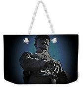 Portrait 36 American Civil War Weekender Tote Bag