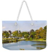 Portsmouth Nh Pnhp Weekender Tote Bag