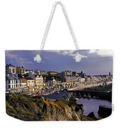 Portstewart, Co Derry, Ireland Seaside Weekender Tote Bag