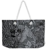 Poseidon Weekender Tote Bag