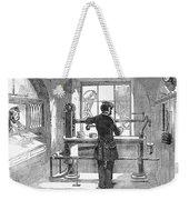 Post Office, 1856 Weekender Tote Bag