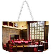 Potsdam Conference Weekender Tote Bag