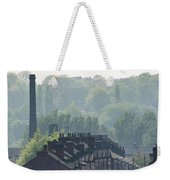 Potteries Urban Landscape Weekender Tote Bag