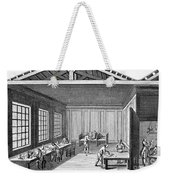Pottery, 18th Century Weekender Tote Bag