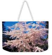Powerscourt Gardens, Powerscourt Weekender Tote Bag