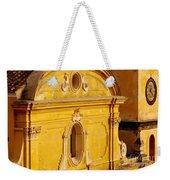 Praiano Church Weekender Tote Bag