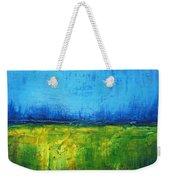 Splendor In The Grass Weekender Tote Bag