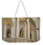 Prayers Of The Faithful Weekender Tote Bag