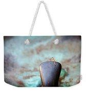 Praying For Water 2 Weekender Tote Bag by Andee Design