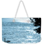 Precious Moments Weekender Tote Bag by Syed Aqueel