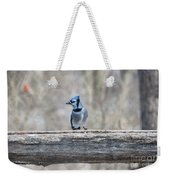 Pretty Boy Weekender Tote Bag