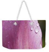 Pretty In Pink 4 Weekender Tote Bag