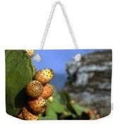 Prickly Pears Weekender Tote Bag