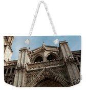Primate Cathedral  Weekender Tote Bag