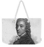 Prince Of Kaunitz-rietberg Weekender Tote Bag