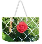 Princesse Rose Weekender Tote Bag