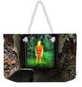 Prisoner Of The Soul Weekender Tote Bag