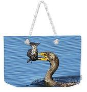 Prized Catch Weekender Tote Bag