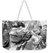 Prostitution, 1895 Weekender Tote Bag
