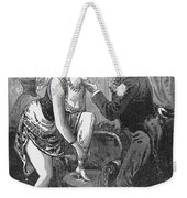 Prostitution, C1880 Weekender Tote Bag