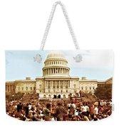 Protest Weekender Tote Bag