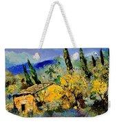 Provence 452190 Weekender Tote Bag