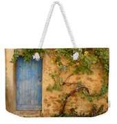 Provence Door 5 Weekender Tote Bag