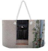 Provence Door Number 33 Weekender Tote Bag