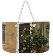 Provence Door Number 9 Weekender Tote Bag
