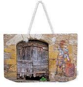 Provence Window And Wall Painting Weekender Tote Bag