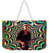 Psychedelicalifornia Weekender Tote Bag