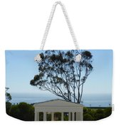 Pt. Loma Weekender Tote Bag