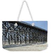 Pudding Creek Bridge Weekender Tote Bag