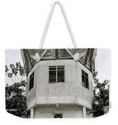 Pudu Prison Weekender Tote Bag