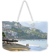 Puerto Vallarta Beach Weekender Tote Bag