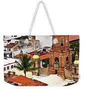 Puerto Vallarta Weekender Tote Bag