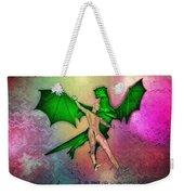 Puff The Magic Dragon Weekender Tote Bag