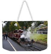 Puffing Billy V2 Weekender Tote Bag