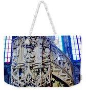 Pulpit St Stephens - Vienna Weekender Tote Bag