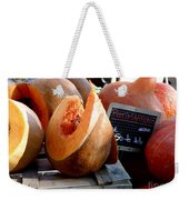 Pumpkin For Sale Weekender Tote Bag