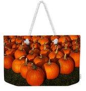 Pumpkin Pie Anyone Weekender Tote Bag