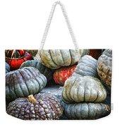 Pumpkin Pile II Weekender Tote Bag