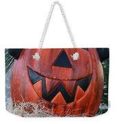 Pumpkinhead Weekender Tote Bag